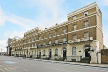 3 bedroom Flat to rent in Anchor Terrace...