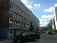 Flat to rent in Comus House,...