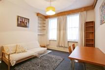 Flat in Bath Terrace, London