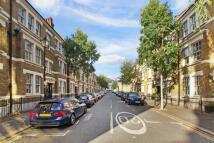 Flat in Webber Street, London
