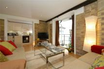 Flat for sale in St Saviours Wharf...