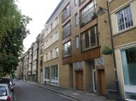7 Leathermarket Street Detached property to rent