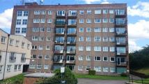 2 bed Apartment to rent in Anstey House...