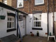 2 bed Detached home to rent in Railway Cottages...