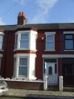 Terraced home to rent in Lusitania Road, Walton