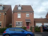 4 bed Detached home to rent in Immingham Drive...