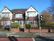 semi detached property in Woolton Road, Woolton