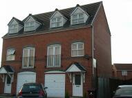 3 bedroom semi detached property in Stapeley Gardens...