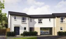 2 bedroom new development in Fauldhouse Way Glasgow