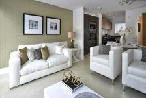 new home for sale in Fauldhouse Way Glasgow...