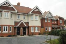 4 bedroom semi detached house for sale in Bridge Road, Chertsey...