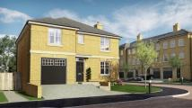 4 bed Detached property for sale in Foxglove Mead, Chertsey...