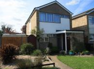 3 bed Detached house in Hazelbank Road, Chertsey...