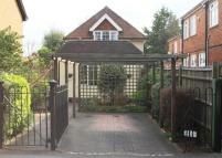 Detached house for sale in Drill Hall Road...