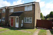 End of Terrace home for sale in Hazelbank Road, Chertsey...