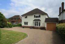 4 bedroom Detached house in Abbey Gardens, Chertsey...
