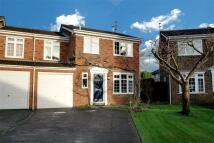 4 bedroom semi detached property for sale in Surrey, KT16