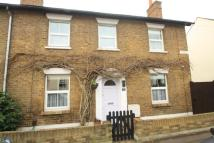 3 bed semi detached property for sale in Grove Road, Chertsey...