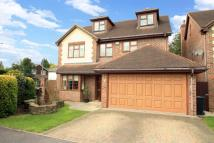 Abbey Meadows Detached property for sale