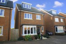 4 bed Link Detached House for sale in St. Anns Mews, Chertsey...
