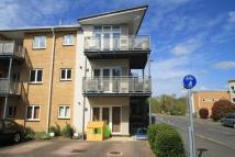 2 bedroom Flat in Isis House, Bridge Wharf...