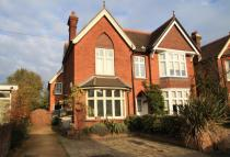 Abbey Road semi detached house for sale