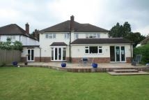 Detached house for sale in Abbey Gardens, Chertsey...