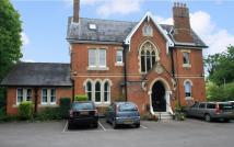 1 bed Flat for sale in Burley Manor...