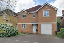 Detached home for sale in Surrey, KT16
