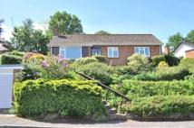Bungalow for sale in Butterleigh Drive...