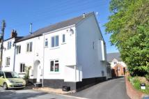 house for sale in Tidcombe Lane, Tiverton...