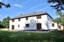 5 bed property for sale in Seven Crosses, Bickleigh...