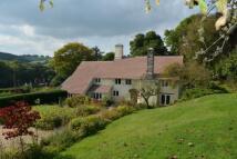 4 bed property in Brushford, Dulverton...