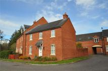 house for sale in Tidcombe Walk, Tiverton...