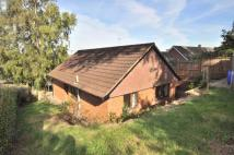 2 bed Bungalow in Butterleigh Drive...