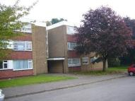 1 bed Studio flat in Trident Court...