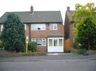 3 bedroom semi detached home to rent in Aubrey Road, Harborne...
