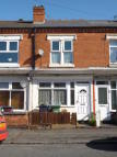 3 bedroom Terraced property in Reginald Road...