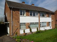 Flat to rent in Lazy Hill, Kings Norton...