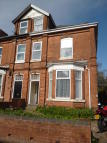 Studio flat in Gillott Road, Edgbaston...