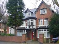 Ground Flat to rent in Melville Road, Edgbaston...