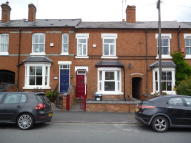 4 bed Terraced property in Park Hill Road...