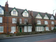 Flat to rent in Sandon Road, Edgbaston...