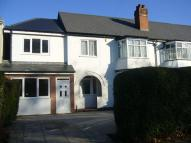 Ground Flat in Balden Road, Harborne...