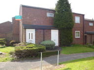 1 bed Flat to rent in Sherwood Walk, Rubery...