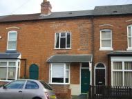 Terraced property to rent in LEA HOUSE ROAD...
