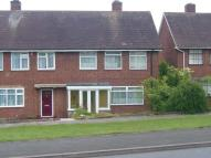 QUINTON ROAD End of Terrace house to rent