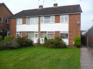 2 bed Flat to rent in LAZY HILL, Birmingham...
