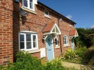 2 bed Terraced house to rent in Bell Meadow, Hingham...