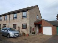 4 bed semi detached house to rent in Chapel Avenue...